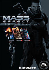 Mass Effect: Trilogy