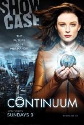 Continuum: Ocalić przyszłość