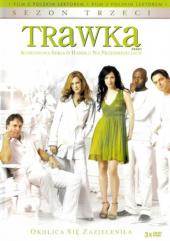 Trawka