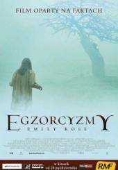 Egzorcyzmy Emily Rose