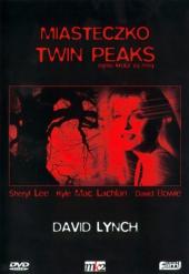 Twin Peaks: Ogniu krocz ze mną