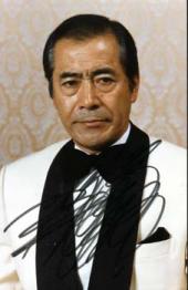Toshirô Mifune
