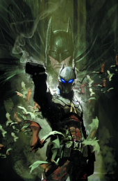 Batman: Arkham Knight – Genesis