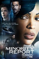 Raport mniejszości
