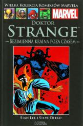 Doktor Strange: Bezimienna Kraina Poza Czasem