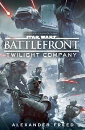 Star Wars Battlefront: Kompania Zmierzch