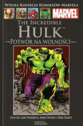 Hulk: Potwór na wolności