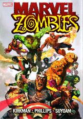 Marvel Zombies