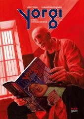 Yorgi #3: Komiks, którego nie było