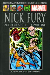 Nick Fury: Agent S.H.I.E.L.D., część 1