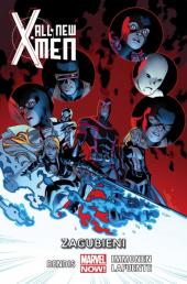 All New X-Men #03: Zagubieni