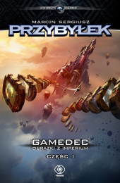 Gamedec. Obrazki z Imperium. Część 1