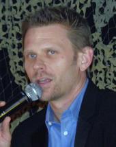 Mark Pellegrino