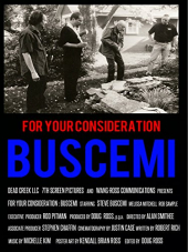 For Your Consideration: BUSCEMI