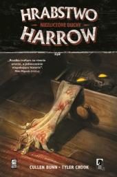 Hrabstwo Harrow. Niezliczone duchy