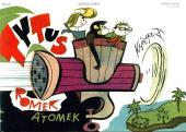 Tytus, Romek i A'Tomek. Księga X: Ochrona przyrody