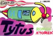 Tytus, Romek i A'Tomek. Księga XVI: Tytus dziennikarzem