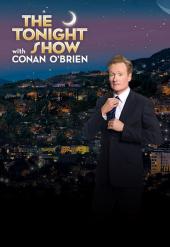 Night with Conan O'Brien