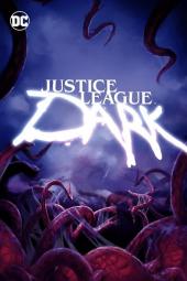 Liga Sprawiedliwości: Mrok
