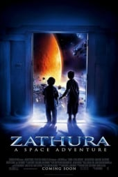 Zathura - Kosmiczna przygoda