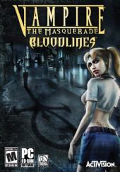 Vampire: The Masquerade – Bloodlines