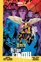 X-Men: Bitwa atomu