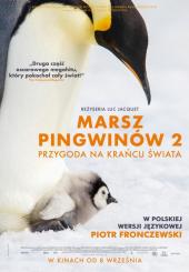 Marsz pingwinów 2. Przygoda na krańcu świata