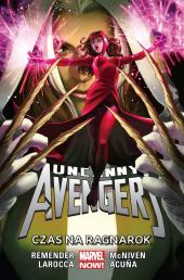 Uncanny Avengers #03: Czas na Ragnarok
