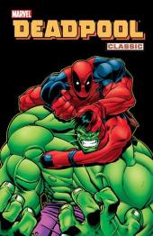 Deadpool Classic, tom 2