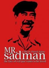 Mr. Sadman