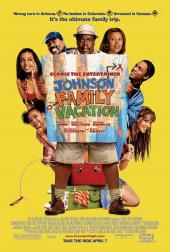 Wakacje rodziny Johnsonów