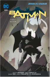 Batman #09: Bloom