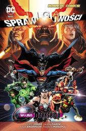 Liga Sprawiedliwości #08: Wojna Darkseida #02