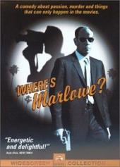 Tropem Marlowe'a