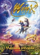 Winx. Magiczna przygoda