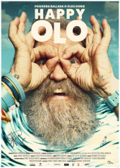 Happy Olo – pogodna ballada o Olku Dobie