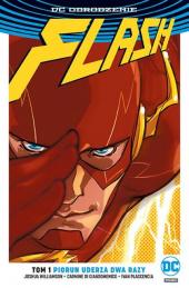 Flash #01: Piorun uderza dwa razy