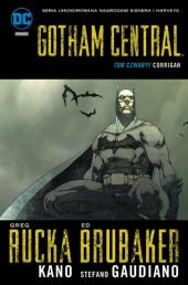 Gotham Central, Book 4: Corrigan