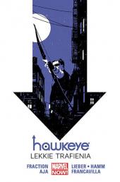 Hawkeye #02: Lekie trafienia
