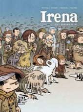Irena 2: Sprawiedliwi