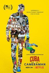 Kamerzysta na Kubie