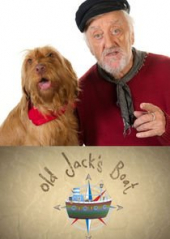 Łódka starego Jacka