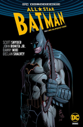 All-Star Batman #01: Mój największy wróg