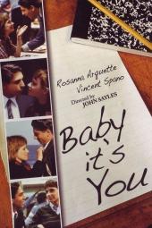 Baby, to jesteś ty