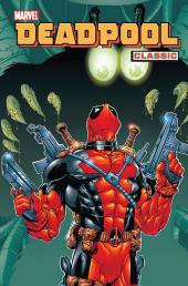 Deadpool Classic, tom 3