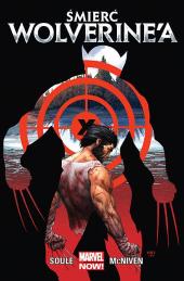 Śmierć Wolverine'a