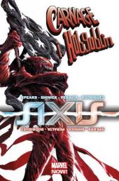 Axis. Carnage i Hobgoblin