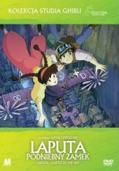 Laputa - podniebny zamek