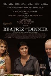 Beatriz na kolacji
