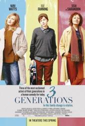 Trzy pokolenia